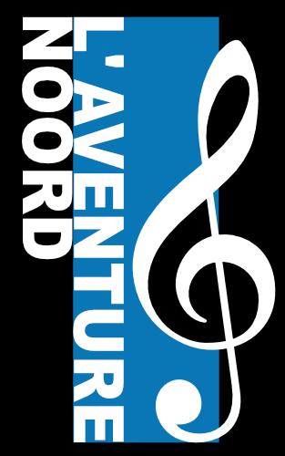 Orkest L' Aventure Noord Logo 500