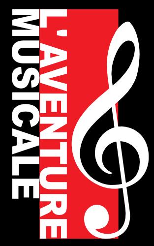 Orkest L' Aventure Musicale Logo 500