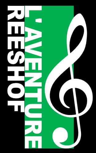 Orkest L' Aventure Reeshof Logo 500