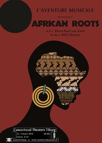 LAventureMusicale_Poster 2016_Africanroots