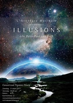 LAventureMusicale_Poster 2017_Illusions