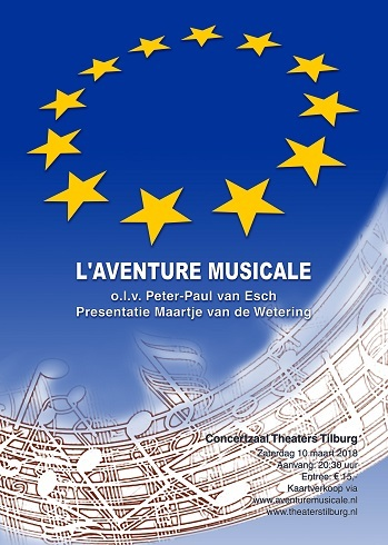LAventureMusicale_Poster 2018_Europa