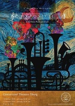 LAventureMusicale_Poster 2019_Expositie