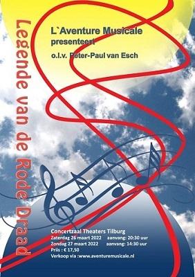 LAventureMusicale_Poster 2022_Legendevanderodedraad