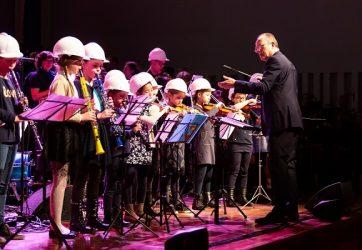 L' Aventure Musicale orkest noord