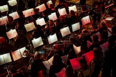 L' Aventure Musicale projectorkest