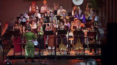 L' Aventure Musicale Tilburg 1001 nacht